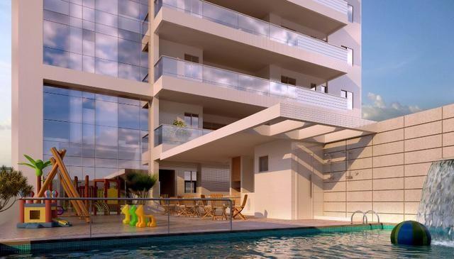 Ed. City Bay - Apto reformado, 302 m², 4 Suítes, 4 Vagas, no Umarizal