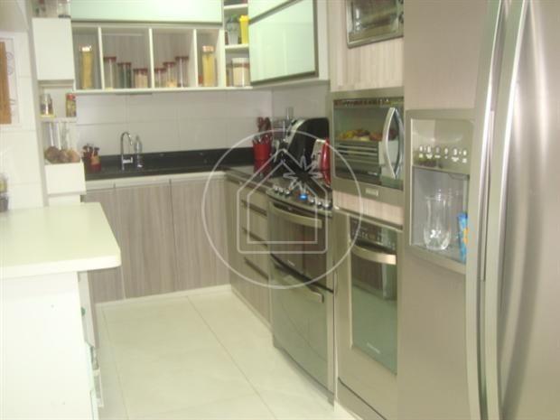 Apartamento à venda com 3 dormitórios em Icaraí, Niterói cod: 834495 - Foto 12