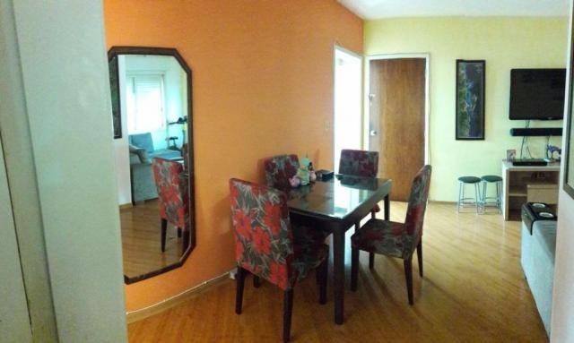 Apartamento com 2 dormitórios à venda, 61 m² por R$ 270.000 - Santo Antônio - Porto Alegre - Foto 5