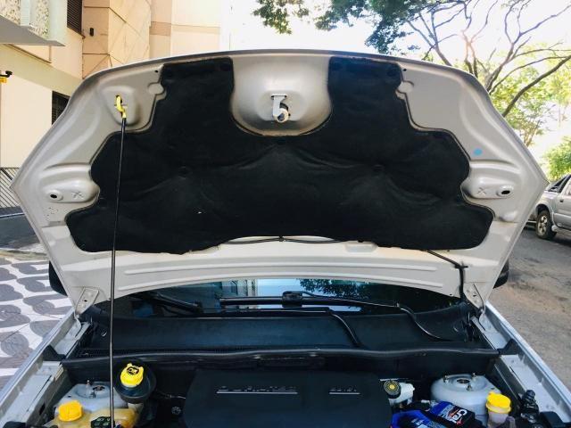 FORD ECOSPORT 2010/2011 2.0 XLT 16V FLEX 4P AUTOMÁTICO - Foto 14