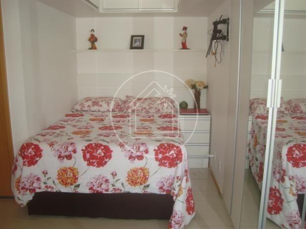 Apartamento à venda com 3 dormitórios em Icaraí, Niterói cod: 834495 - Foto 20