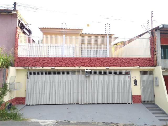 Casa 3 Quartos Aceita Financiamento