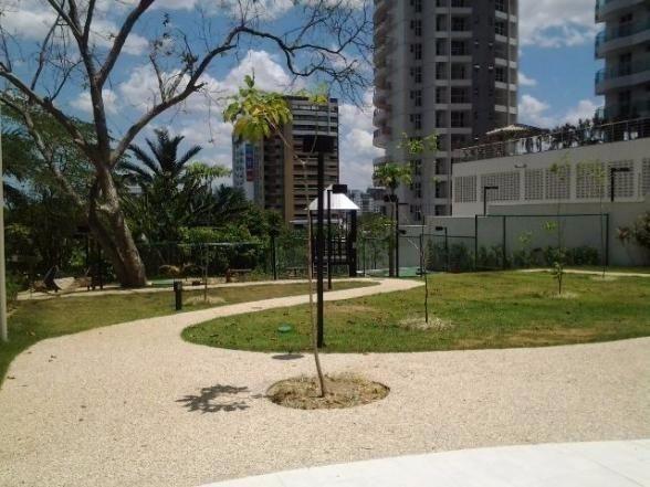 //Apto com 4 qrts sendo duas suítes no Condomínio Authentic no Adrianópolis - Foto 11