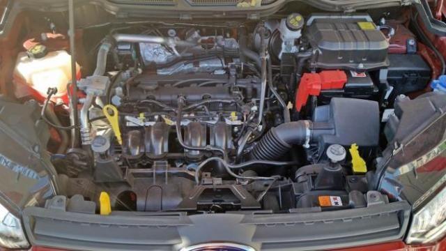 Ford EcoSport 1.6 16V Flex 4P Automática - Foto 8