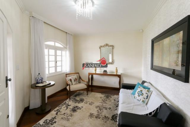8287 | casa à venda com 3 quartos em santa cruz, guarapuava - Foto 8