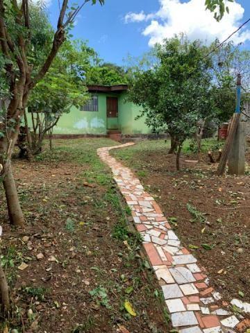 8287   terreno à venda em santa cruz, guarapuava - Foto 4