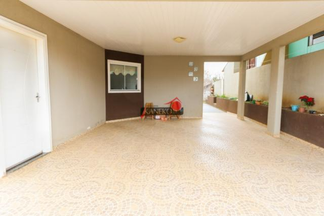 8287   casa à venda com 3 quartos em centro, guarapuava - Foto 4