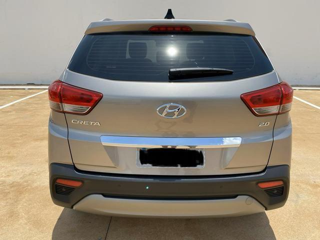 Hyundai Creta Prestige 2.0 apenas 7.500 Km - Foto 3