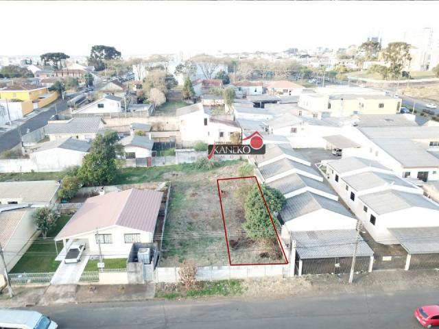 8287 | terreno à venda em dos estados, guarapuava - Foto 3