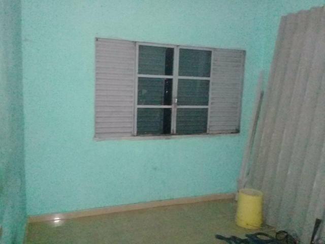 Vende se casa ou troco por apartamento - Foto 6