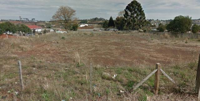 8287 | terreno à venda em vila carli, guarapuava - Foto 3