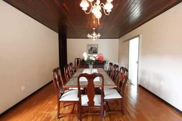 8287   negócio/ponto para alugar com 3 quartos em centro, guarapuava - Foto 2