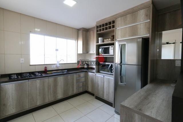 8287 | apartamento à venda com 2 quartos em bonsucesso, guarapuava - Foto 6