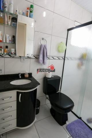 8287   casa à venda com 3 quartos em centro, guarapuava - Foto 9