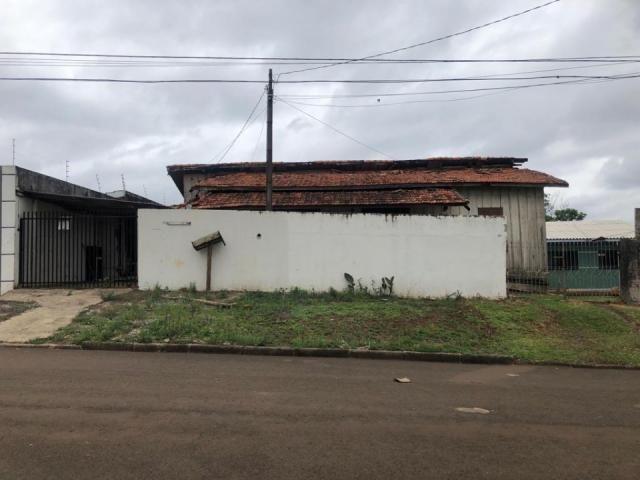 8287 | terreno à venda em alto da xv, guarapuava
