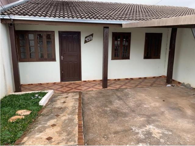 8287 | casa à venda em vila carli, guarapuava - Foto 2