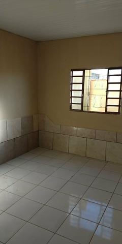 Aluga se um barracão 450 reais residencial Bela Vista. Proximo ao centro zoonoses - Foto 11