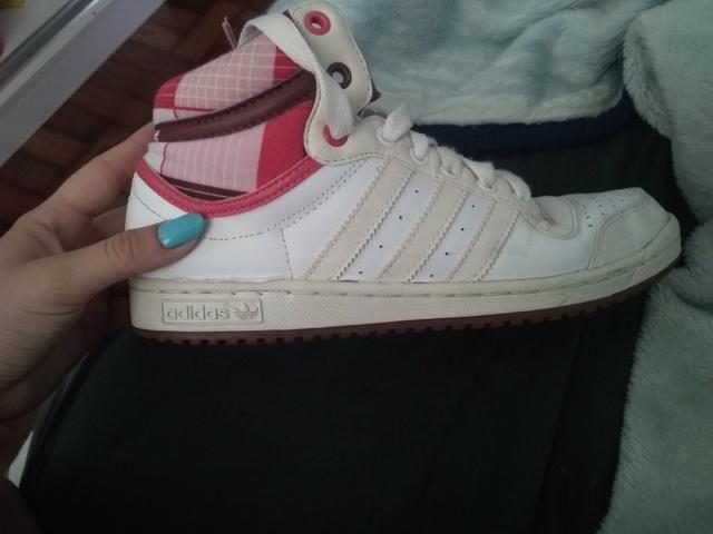Tênis Adidas Retro ORIGINAL - Foto 2