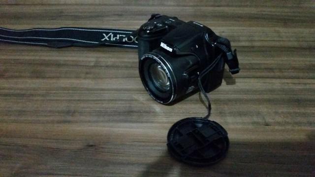Câmera digital Nikon L-820 - Foto 5