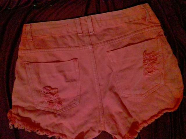 Vendo shorts jeans - Foto 2