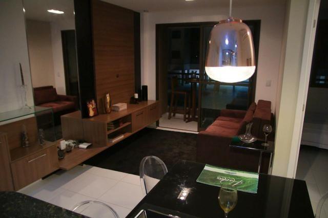 Apartamento de Luxo Novo na Maraponga Com 03 Quartos e Lazer Completo: Paulo Vieira - Foto 8