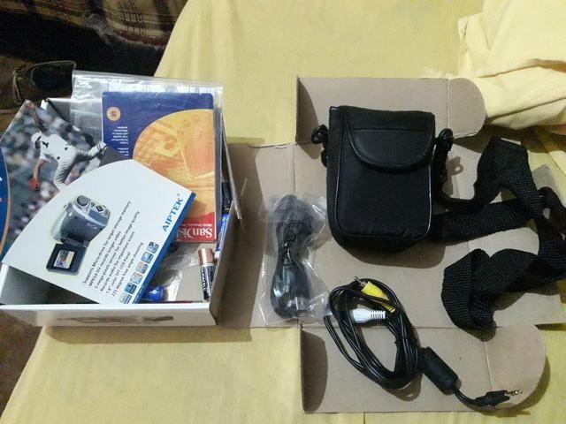 PocketDV 4100 - Foto 3