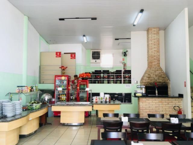 Restaurante (Vinhedo-SP)
