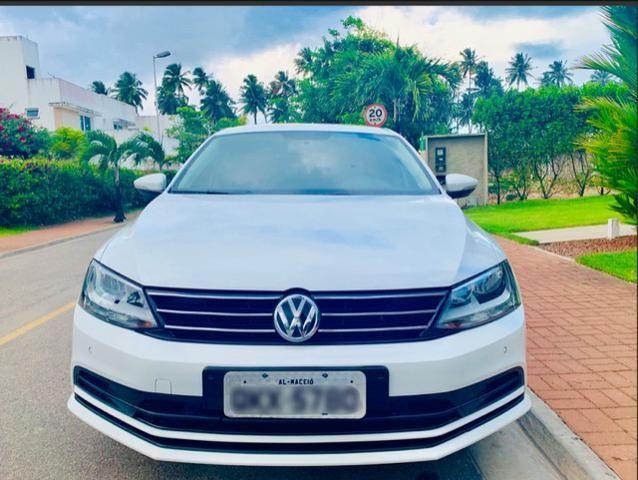 Volkswagen Jetta TSI 2016/2016 1.4 Turbo 150cv Câmbio Automático IPVA 2019 PG : EXTRa: