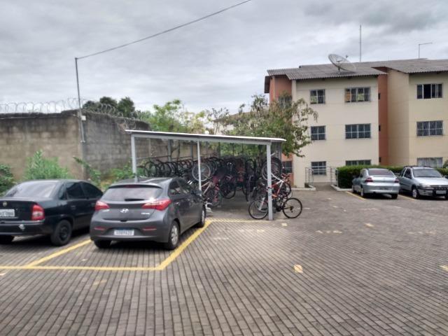 Apartamento 02 Quartos Serra Centro - Foto 9