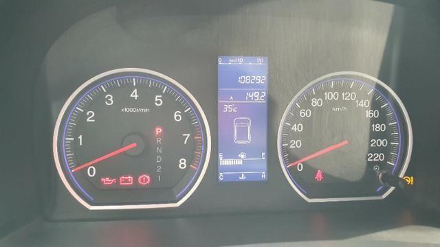 Honda CR-V 2.0 LX Completo - Foto 4