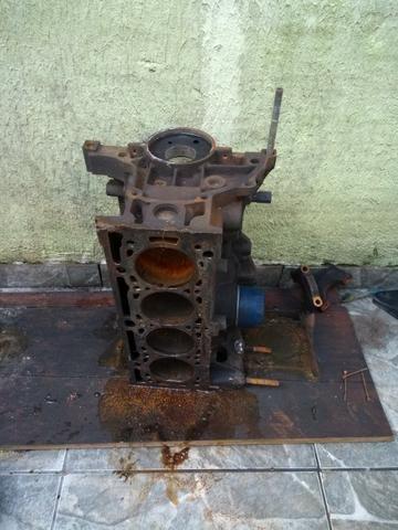 Bloco motor sandero 1.6 - Foto 2