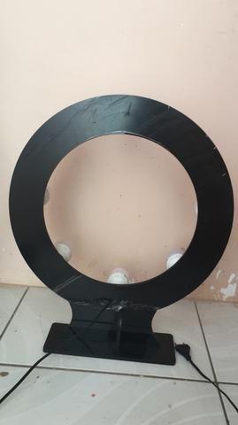 Ring Light em acrílico - Foto 2