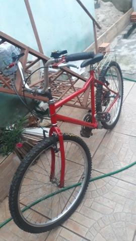 Vendo ou troco bike por play