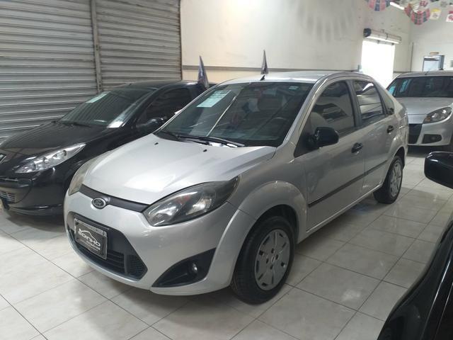 Fiesta sedan 1.6 class 2012 o mais Novo de Aracaju