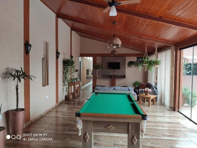 Casa à venda - Loteamento Riviera - Porto Rico Paraná - Foto 10