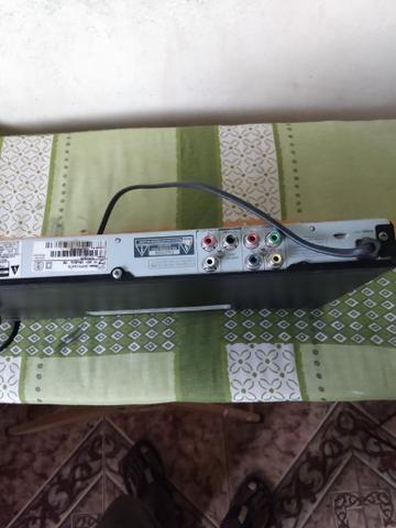 Vendo um aparelho de dvd.e um celular da LG.80 - Foto 5