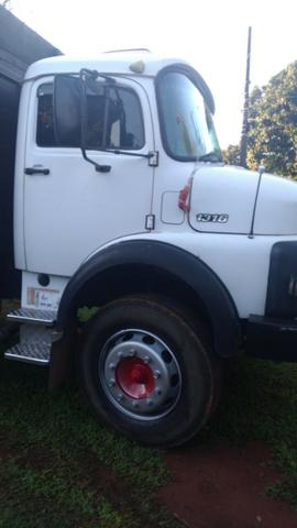 Caminhão 1316 - Foto 2