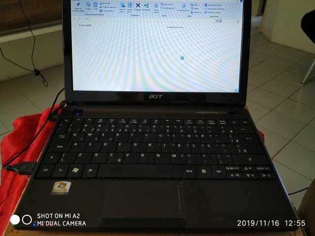 Netbook - Foto 2