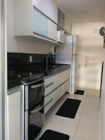 Apartamento 3 quartos com área externa - Foto 3