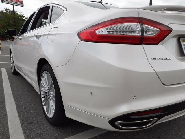 Ford Fusion Titanium/ Negócio com chácara - Foto 12