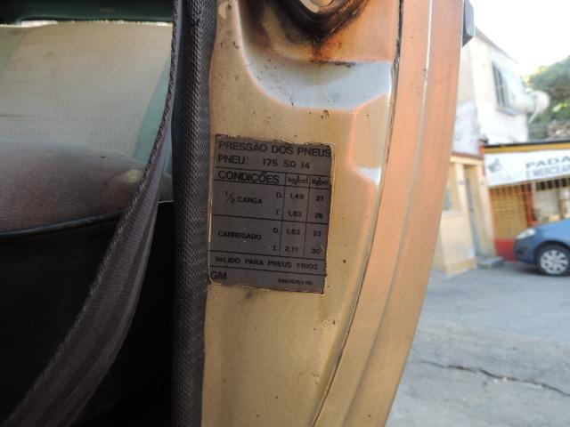 Caravan 1984 Comodoro - Foto 5