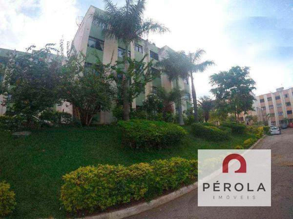 Apartamento  com 3 quartos no Residencial Águas Claras - Bairro Vila Santa Rita em Goiânia - Foto 2