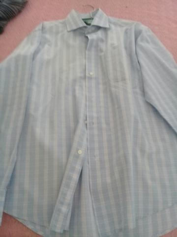 Camisas de Tecido - Foto 2