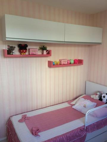 Apartamento 3 quartos com área externa - Foto 6