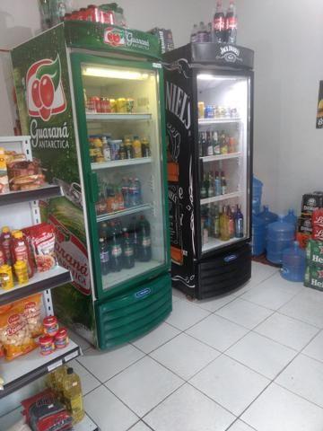 Freezer expositoras