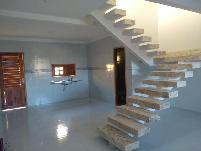 Alugo casa em Cascavel - Foto 2