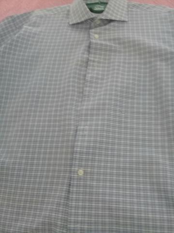 Camisas de Tecido - Foto 5