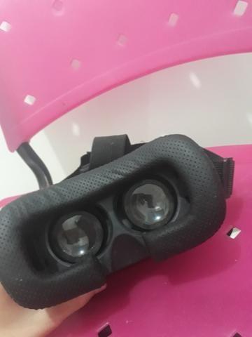 Óculos de realidade virtual - Foto 4