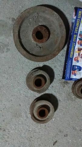 Dobradeira canos ou calamdra De Tubo Manual falta canaleta - Foto 3