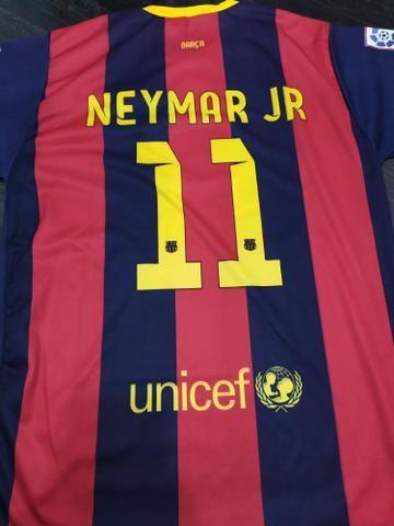 Camisa Barcelona - Foto 2